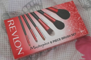 Revlon Brushes